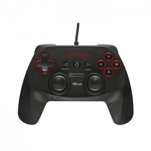 Comando Trust GXT 540 Wired Gamepad