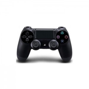 Comando Sony DualShock 4 Black V2 PS4