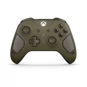 Microsoft Xbox Wireless Controller for Xbox One Combat Tech