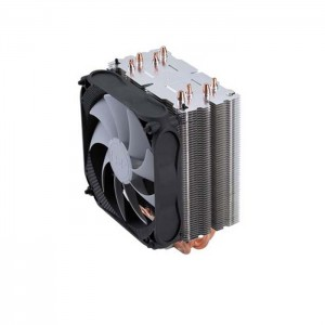 COOLER FSP WINDALE 4 PIPES, UNIVERSAL, RYZEN READY