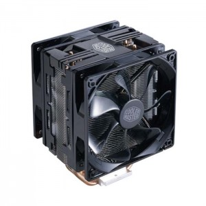 Cooler Master Hyper 212 Turbo Black PWM 120mm