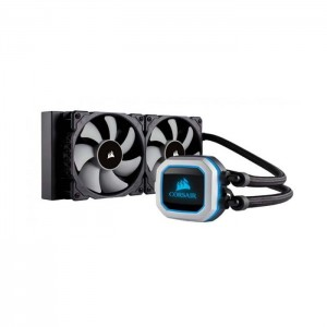 Corsair Hydro Series H100IPro Kit RGB
