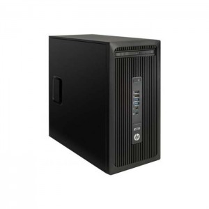 Desktop HP Workstation Z238 Microtower