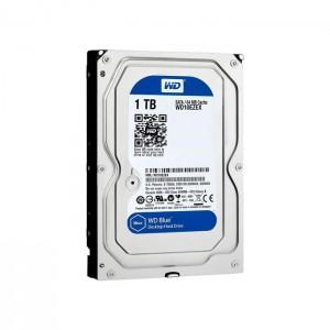 Disco HDD Western Digital 1TB Caviar Blue 7200rpm 64MB SATA III 3.5