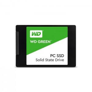 """Disco SSD 2.5"""" Western Digital Green 240GB TLC SATA"""