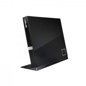 Asus SBW-06D2X-U/BLK/G/AS Blue Ray Externo Black