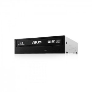 Drive Óptica Interna Blu-Ray Asus Writer 16X BW-16D1HT/BLK/B/AS