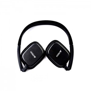 A4Tech Wireless RH-200 Black Headset