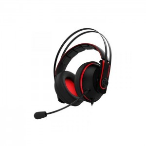 Asus Cerberus V2 Gaming Headset Red
