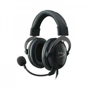 Headset Kingston HyperX Cloud II Headset Gun Metal