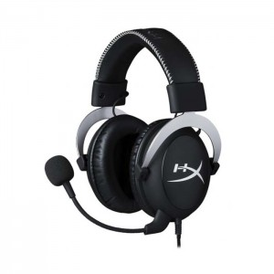 Headset Kingston HyperX Cloud Official Xbox Licensed
