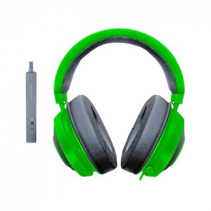 Headset Razer Kraken Tournament Edition Headset Green