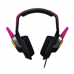Headset Razer Meka Headset D.Va Edition