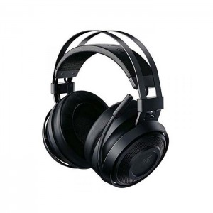 Headset Razer Nari Essencial Wireless Gaming Headset