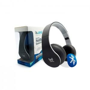 Headphones Biwond Headbluex Bluetooth 4.0 Black