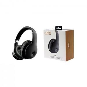 Headphones Coolsound W300 Black
