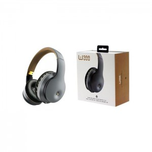 Headphones Coolsound W300 Gray