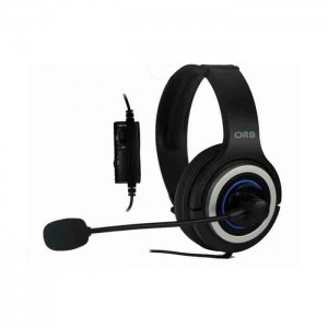 ORB Elite Gaming Chat Headset PS4