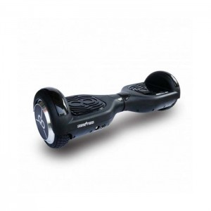 SkateFlash Hoverboard K6 Black