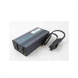 Mobile Power Inverter DC to AC