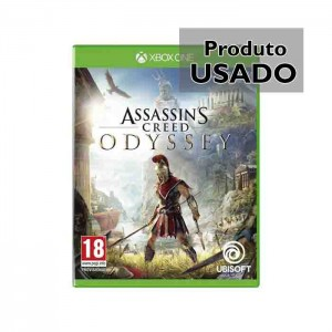 Assassin's Creed Origins Xbox One USADO