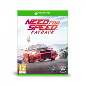 Need for Speed Paybay Xbox One