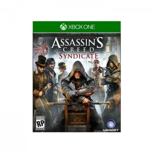 Assassin's Creed Syndicate Xbox One Usado