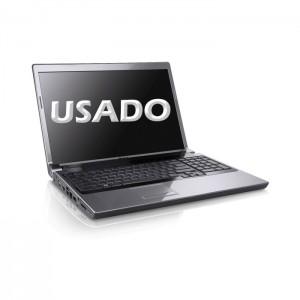 """Portátil Dell Studio 1737 17"""" Intel Core2Duo T6400 4GB 500GB USADO"""
