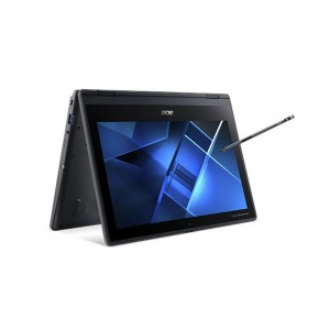 "Portátil Acer TravelMate B311RN-31 11.6"" Intel Celeron QC N4120 4GB 64GB W10PRO"