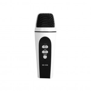 Microfone Karaoke para iOS/Android/Windows
