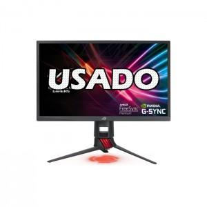 """Monitor Gaming Asus ROG Strix XG248Q 24"""" FHD 240Hz Adaptive-Sync USADO"""