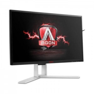 "Monitor AOC AG241QX TN 23,8"" QHD 144Hz"
