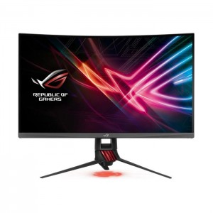 "Monitor Asus ROG Strix XG32VQ TN 32"" QHD 144Hz Freesync"