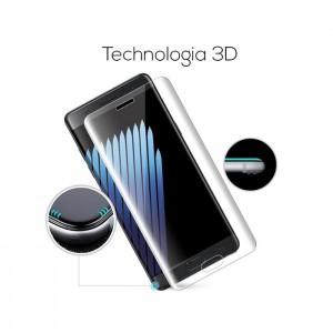 Peliculas De Vidro Temperado 3D Samsung Vários Modelos