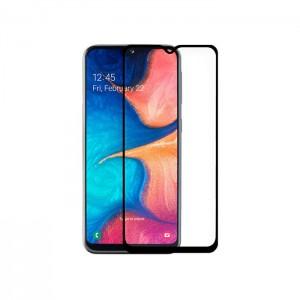 Película de Vidro Temperado FULL 3D Black para Samsung Galaxy A20e