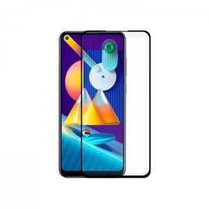 Película de Vidro Temperado FULL 3D Black para Samsung Galaxy M11 / A11