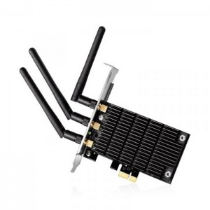 Placa de Rede TP-Link Router Modem AC1900 Wireless Dual Band