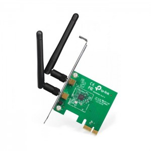 Placa de Rede TP-Link TL-WN881ND