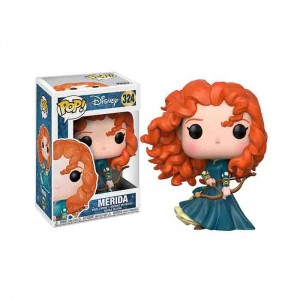 Pop! Disney: Brave - Merida 324