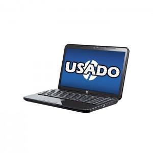 """Portátil HP Pavilion G6 15.6"""" i5-3210M 6GB 120GB SSD USADO"""
