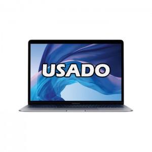 """Macbook Air A1932 13"""" Intel i5 8GB 128GB USADO (1 ano de garantia)"""