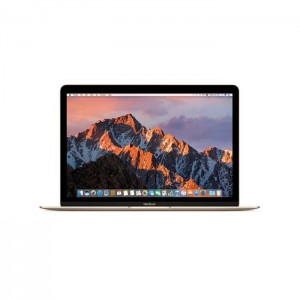 Portátil Apple MacBook 12 Core m3 1,2GHz 8GB 256GB SSD Gold