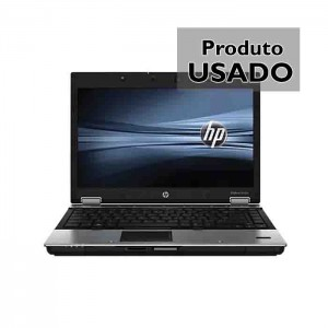 Portátil HP EliteBook 8440P Core i5 4GB DDR3 Disco 500GB Usado Grade B+