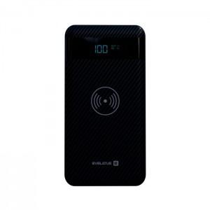 Power Bank Wireless Evelatus EPB05 10000 mAh Black