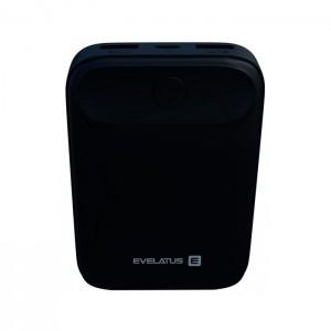 Power Bank Evelatus EPB07 10000 mAh Black