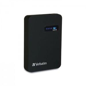 Power Bank Verbatim Ultra Slim Power Pack 1200mAh