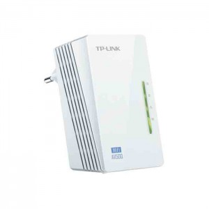 Powerline TP-LINK AV500 2-port WiFi Extender