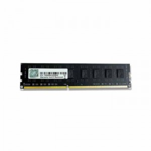 Memória RAM G.Skill 4GB Value Series DDR3 1333MHz PC3-10600