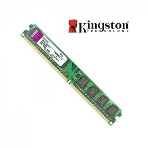 KINGSTON - DDR2 2048MB 800MHZ CL6 S/Caixa