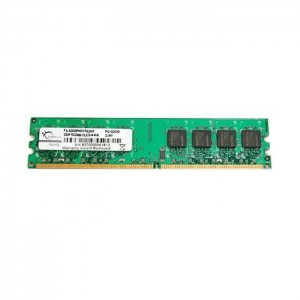 Memória Ram G.Skill 1024MB DDR PC3200 400Mhz CL3